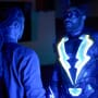 Late-Night Interrogation - Black Lightning Season 2 Episode 5