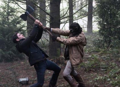 Watch Grimm Season 4 Episode 14 Online