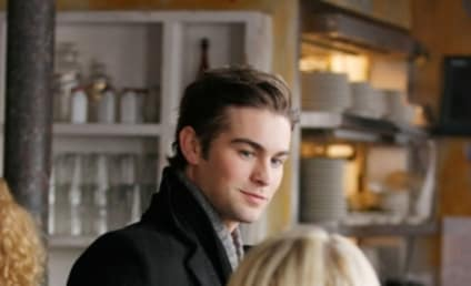 "Gossip Girl Photo Gallery: ""Inglorious Bassterds"""