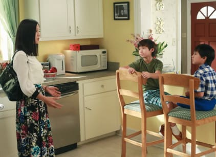 Watch Fresh Off the Boat Season 1 Episode 12 Online