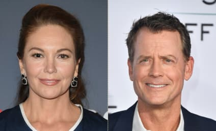House of Cards: Diane Lane & Greg Kinnear Join Revamped Final Season