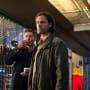 Strolling  - Supernatural Season 10 Episode 9