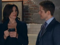 The Good Wife Season 5 Episode 15