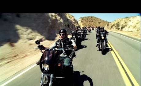 Sons of Anarchy Series Finale Promo