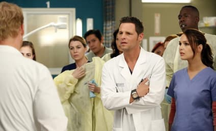 TV Ratings Report: TGIT Indeed!