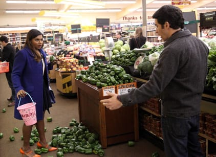 Watch The Mindy Project Season 3 Episode 17 Online
