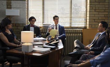 Good Trouble Season 3 Episode 9 Review: Driver's Seat