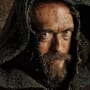 Kevin Durand the Wanderer - Vikings Season 3 Episode 2
