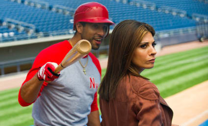 USA Renews Necessary Roughness for Season 3