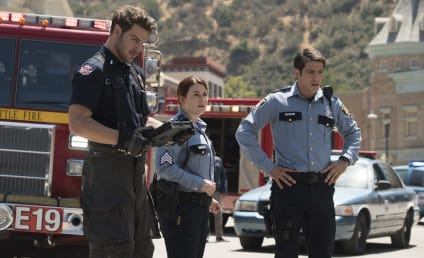TV Ratings Report: Station 19 Soars to Series Highs