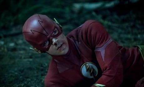A Dangerous Foe - The Flash