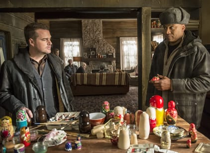 Watch NCIS: Los Angeles Season 7 Episode 15 Online