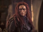 Clarke's New Look - The 100 Season 3 Episode 1