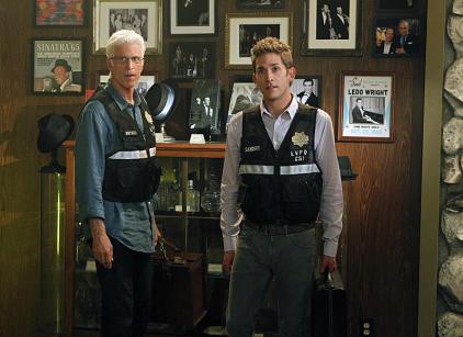 Watch CSI Season 13 Episode 4 Online
