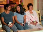 Gathering Together - Jane the Virgin