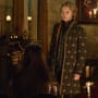 At His Feet - Reign Season 2 Episode 9