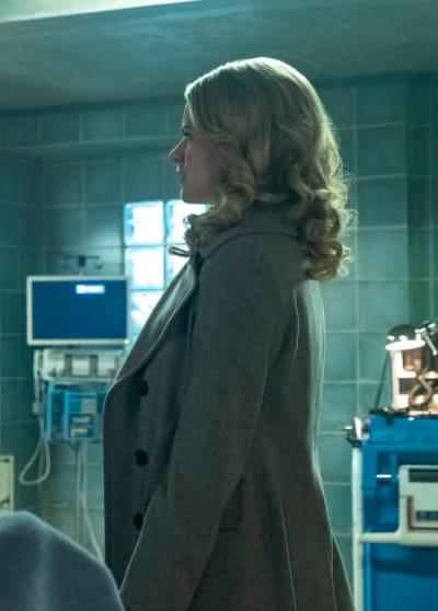Eve  - Supergirl Season 4 Episode 16