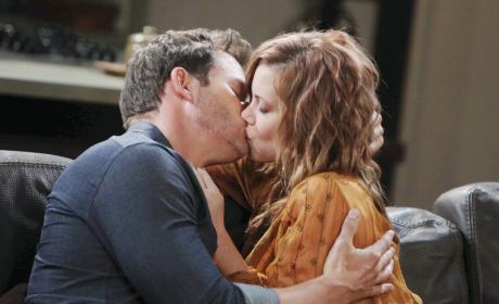 They're Not Slowing Down - Days of Our Lives