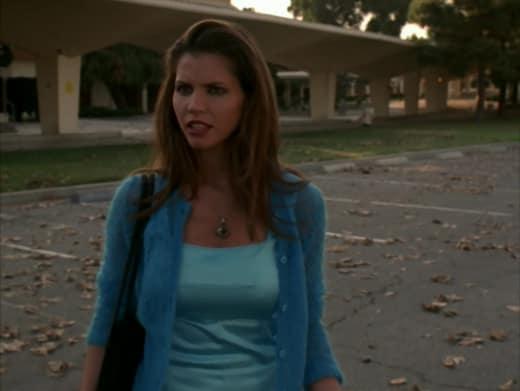 Curfew - Buffy the Vampire Slayer Season 3 Episode 9