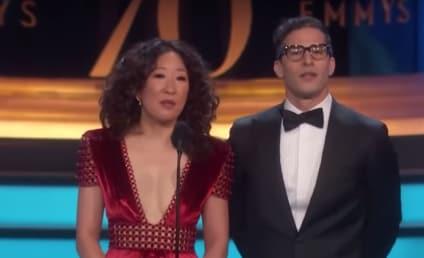 TV Ratings Report: Golden Globes Rise