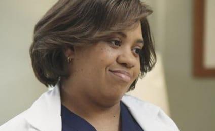 "Grey's Anatomy Review: ""Shiny Happy People"""