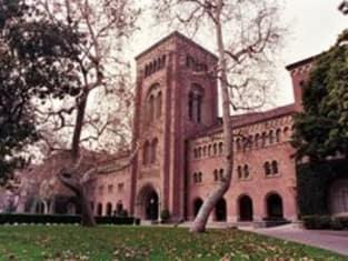 USC: Shonda's Alma Mater