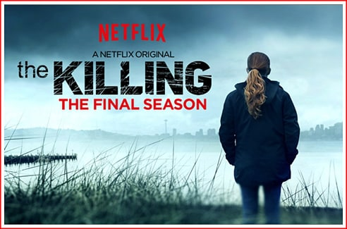 The Killing's Netflix Swan Song
