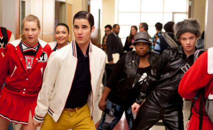 Glee, Matt Bomer to Cover Duran Duran