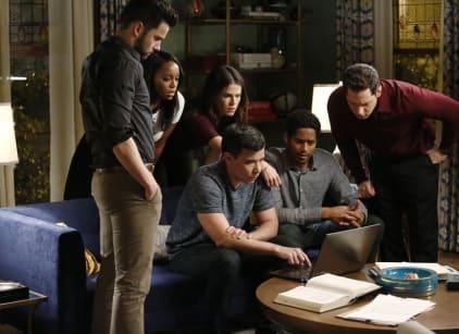 Watch How to Get Away with Murder Season 2 Episode 15 Online