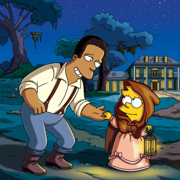 Eliza and Virgil