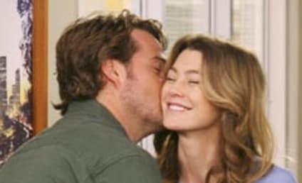 Grey's Anatomy Moving to Thursdays