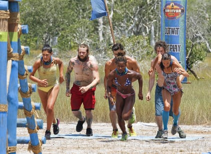 Watch Survivor Season 32 Episode 6 Online