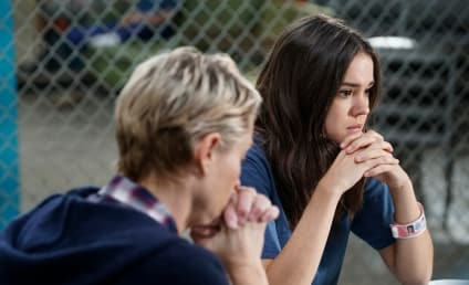 The Fosters Season 4 Episode 13 Review: Cruel and Unusual