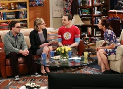 Watch The Big Bang Theory Season 8 Episode 23 Online