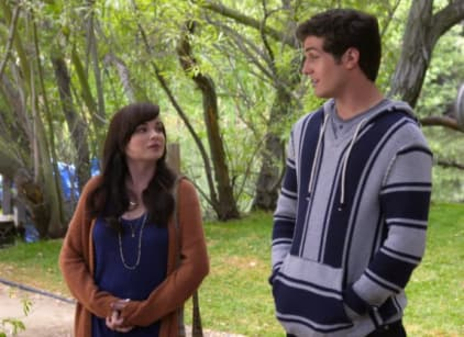 Watch Awkward Season 5 Episode 22 Online