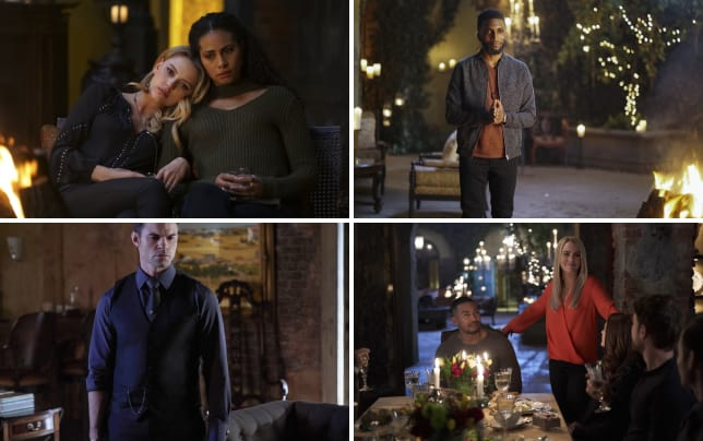 The struggle the originals s5e13