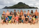 Survivor: Meet the Season 36 Cast!
