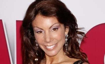 Danielle Staub: No Sex Until Marriage!