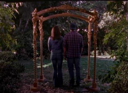 Watch Gilmore Girls Season 2 Episode 3 Online