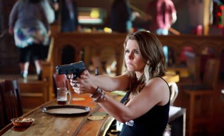 Lexie vs Audrey