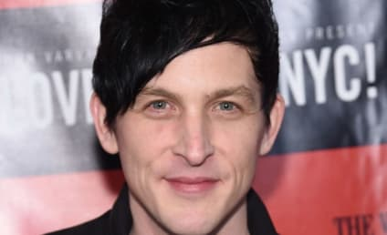 YOU Season 2 Nabs Gotham's Robin Lord Taylor