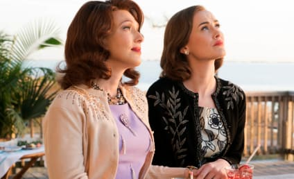 The Astronaut Wives Club Season 1 Episode 6 Review: In The Blind