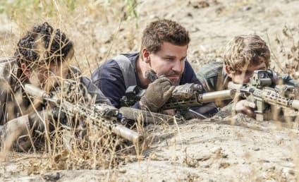 Watch SEAL Team Online: Season 1 Episode 11
