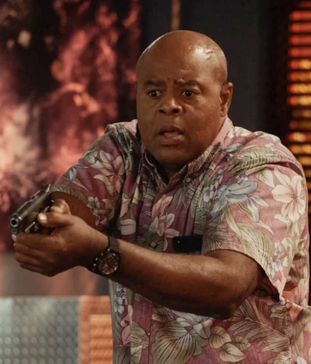 Botched Capture - Hawaii Five-0 Season 9 Episode 25