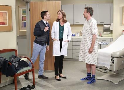 Watch The Odd Couple Season 1 Episode 6 Online
