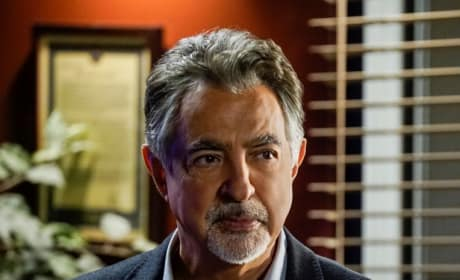 Choosing a Motive - Criminal Minds Season 13 Episode 13