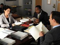 The Good Wife Season 3 Episode 3