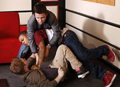 Watch Entourage Season 5 Episode 10 Online