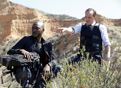 Watch Agents of S.H.I.E.L.D. Season 1 Episode 22 Online