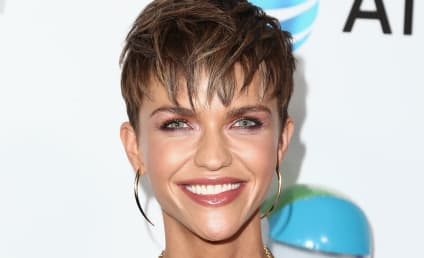 Batwoman: Ruby Rose Lands Lead Role!